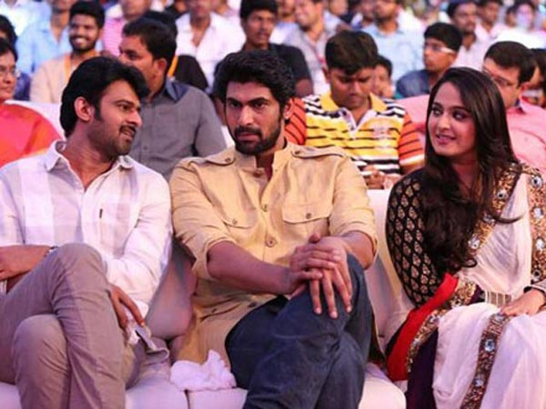 Is She Like Anushka Shetty? What Baahubali Prabhas Revealed About His Miss Perfect & Marriage
