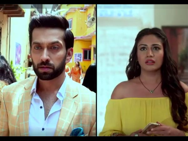 Ishqbaaz: Shivaay & Anika Troubled By Goons; Shivaay Learns A Shocking Truth About Anika's Mother!