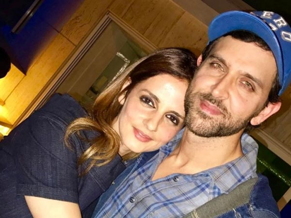 Hrithik Roshan Wants To Win Back Sussanne Khan? Gifts Her A Plush New Apartment To Get Closer?