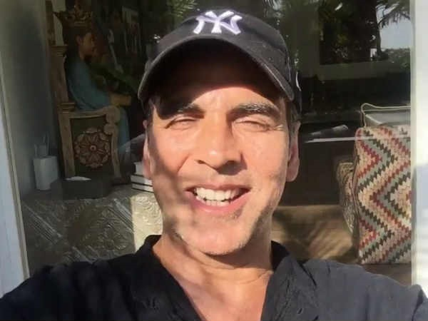 DIRECT DIL SE! Akshay Kumar's Journey From Failing In School Exams To Winning A National Award
