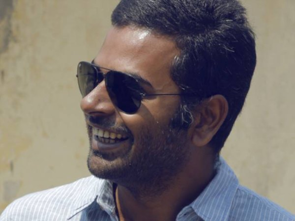MUST READ! Alphonse Puthren Opens Up About His Next Venture!