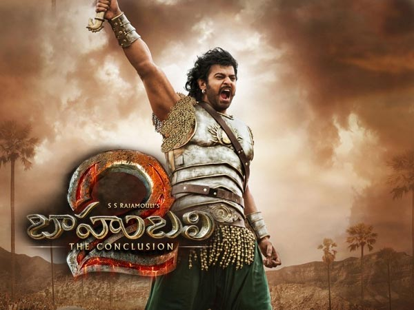 Baahubali 2 Box Office: 10 Days Collections!