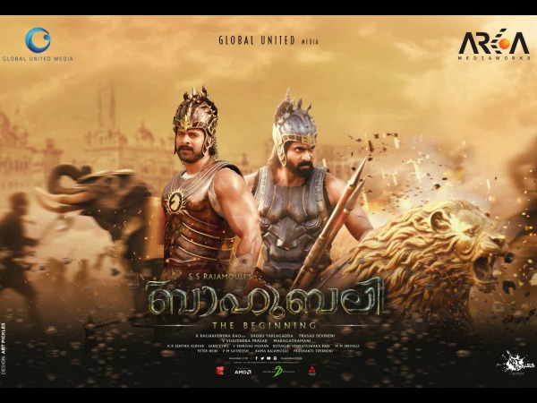 Mollywood Retake: Who Will Replace Prabhas, Rana & Others If Baahubali Is Remade In Malayalam?