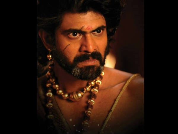 Baahubali 2: Rana Daggubati Finally Reveals The Mystery Of Bhalladeva's Wife & It Will Make You ROFL
