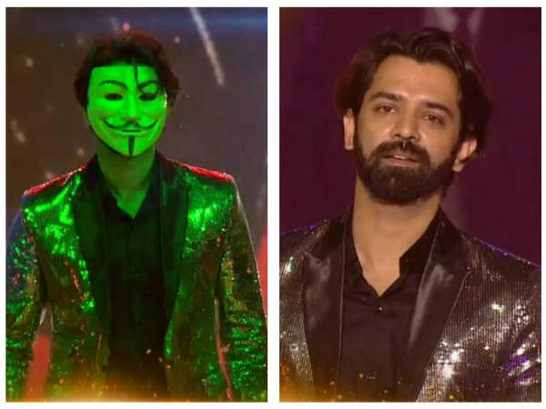 Barun Sobti Announces Iss Pyaar Ko Kya Naam Doon 3 At Star Parivaar Awards! (PICS)