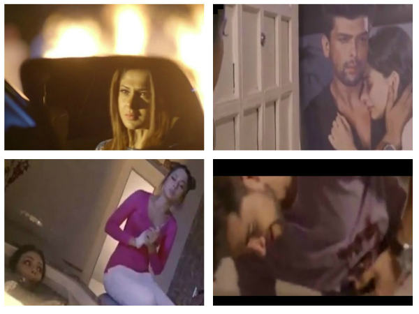 Beyhadh Spoiler: SHOCKING! Maya Kills Her Mother Jhanvi & Stabs Samay!