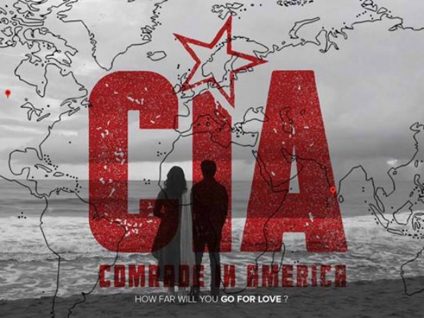 CIA-Comrade In America Box Office: 4 Days Kerala Collections