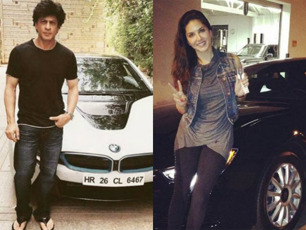12 Most Expensive Cars Owned By Bollywood Celebrities!