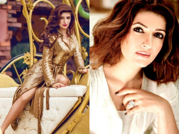Twinkle Khanna Hides Her Age! Someone Close To Her Reveals That She's 60 Years Old!