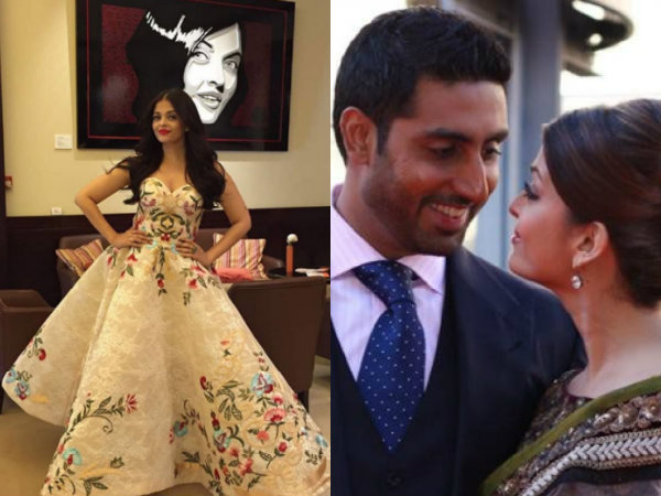 Abhishek Bachchan Goes Wild Over Aishwarya Rai! Posts Lovey-dovey Captions About Her On Instagram!