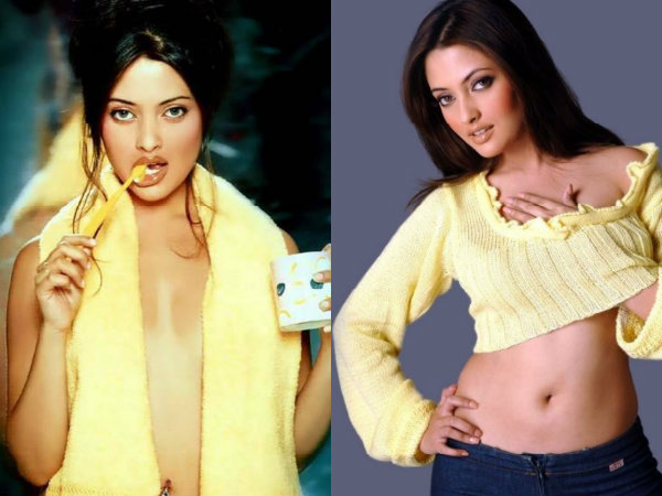 Riya Sen Is A Timeless Beauty Who Never Ages! These Sultry Pictures Of Riya Are Too Hot To Handle