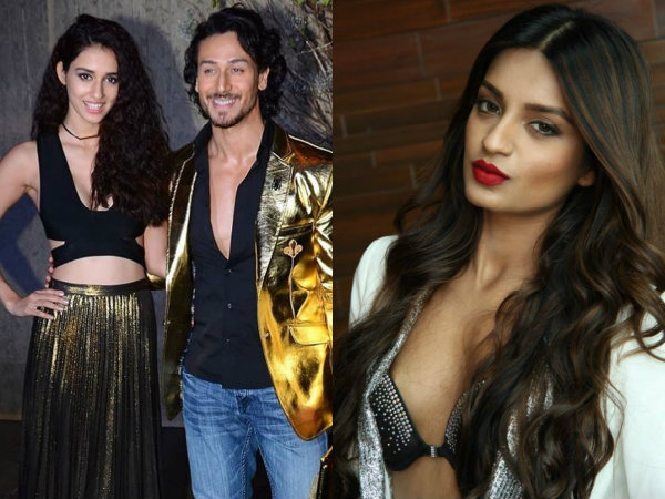 Disha Patani & Tiger Shroff On The Verge Of Break-up! Nidhhi Agerwal Is To Be Blamed?