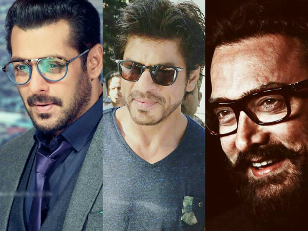 Here's Why Shahrukh Khan, Salman Khan & Aamir Khan's Movies Can Never Beat Baahubali!