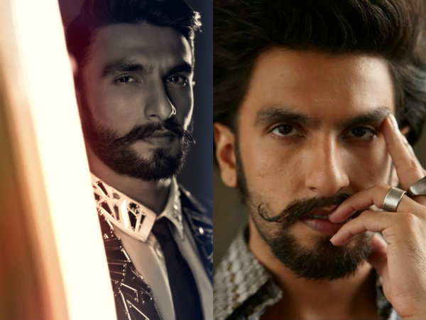 Ranveer Singh Gets Intense On The Sets Of Padmavati! Scares The Crew Away!