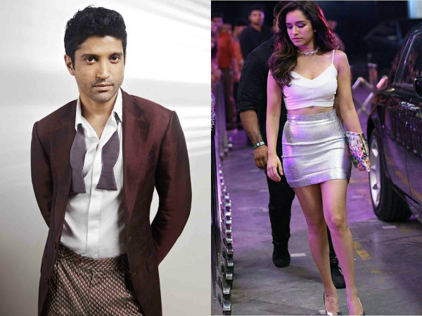 Shraddha Kapoor & Farhan Akhtar Are Planning A Secret Vacation?
