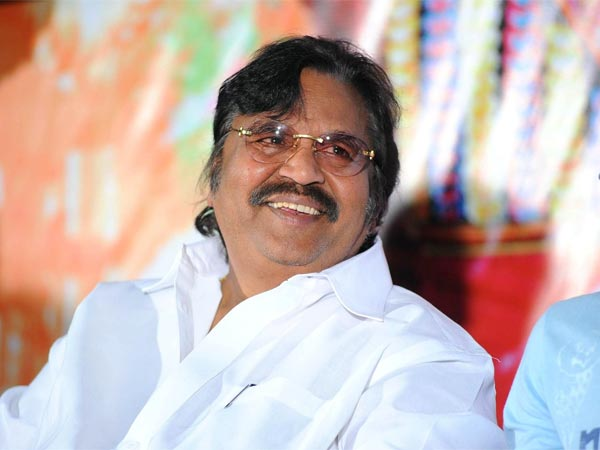 RIP Dasari Narayana Rao: Celebrities And Fans Mourn The Death Of The Director!