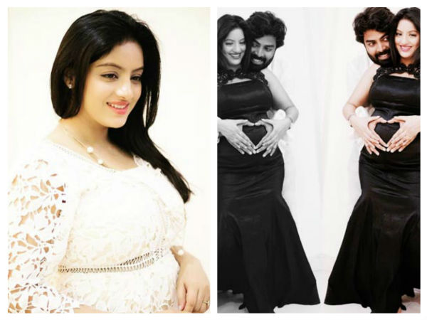 CONGRATULATIONS! Diya Aur Baati Hum Actress Deepika Singh Delivers A Baby Boy!