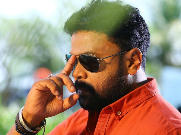 Dileep To Get A Makeover For Nadhirshah Movie?