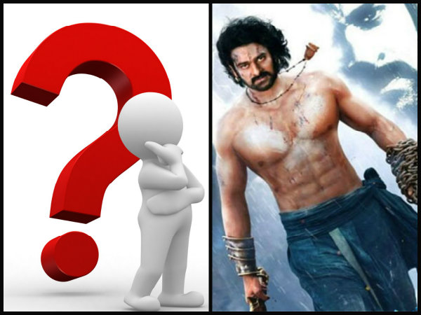 WHAATT! This Director Claims That Baahubali 2 HAS NOT Broken Any Record!