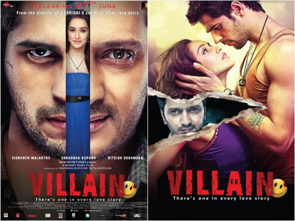 Mollywood Retake: What If Sidharth Malhotra & Riteish Deshmukh's Ek Villain Is Remade In Malayalam!