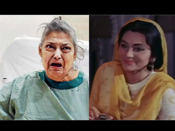SAD! Geeta Kapoor Allegedly Abandoned By Her Son At The Hospital, Helped By Ashoke Pandit!