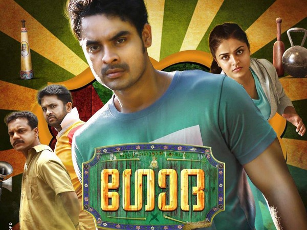 Godha Movie Review: A Sure Winner!