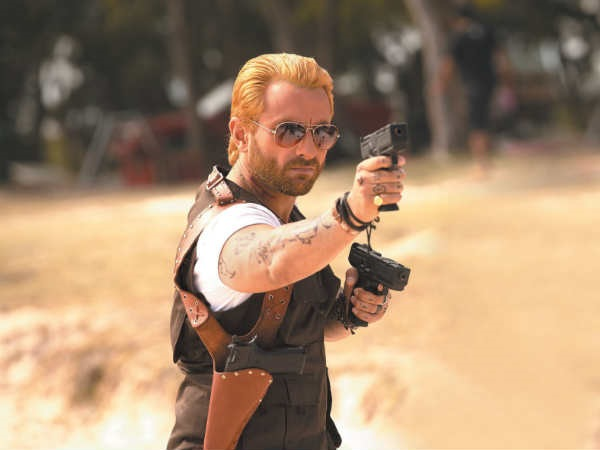 GO GOA GONE 2: 'Zombie Hunter' Saif Ali Khan Is Returning Back To 'Kill Dead People'!