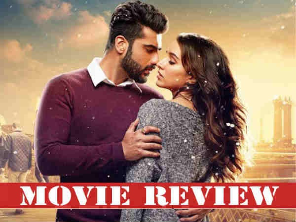 Half Girlfriend Movie Review: Arjun-Shraddha's Confused Romance Breaks Your Heart Into Half!