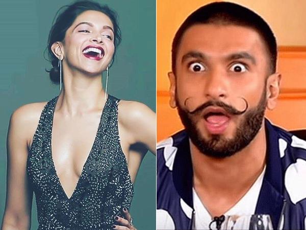 SHOCKING BUT TRUE! When Deepika Padukone Thought Ranveer Singh Is A JAAHIL & A MONKEY On Steroids!