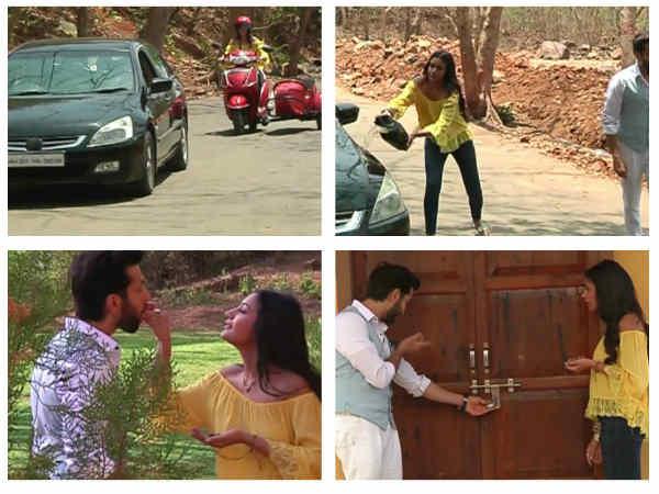 Ishqbaaz Spoiler: Khoon Khandaan Drama – Anika Burns Shivaay's Car; Nhok-Jhok Continues!