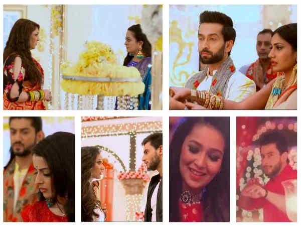 Ishqbaaz & DBO: Mansi Enters The Show; Leenesh Shares A Video & Asks Fans To Guess The Song!