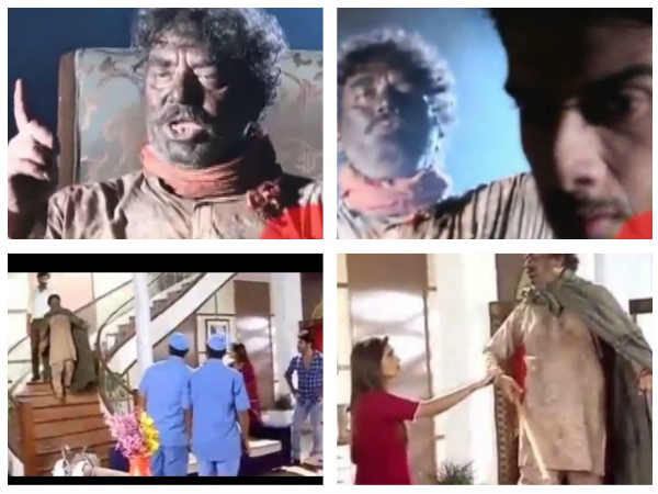 Jana Na Dil Se Door SPOILER ALERT: Oh No! Kailash Returns, But In A Mentally Unstable State!