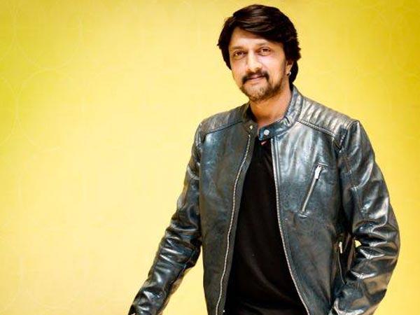 Kichcha Sudeep Speaks About His Next Film Thugs Of Malgudi