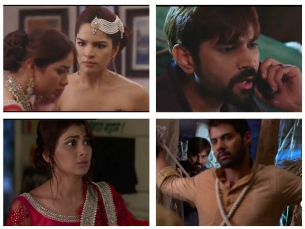 Kumkum Bhagya Spoiler: Abhi In Nikhil's Trap; Pragya Fights With Goons To Rescue Abhi!