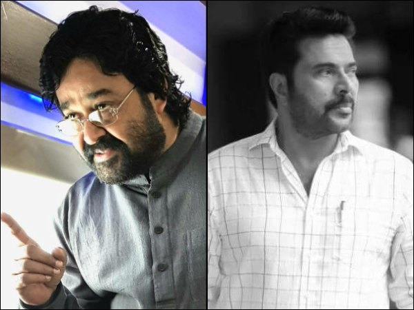 Mammootty's Next With Debut Director, Mohanlal's New Look & Other Mollywood News Of The Week!