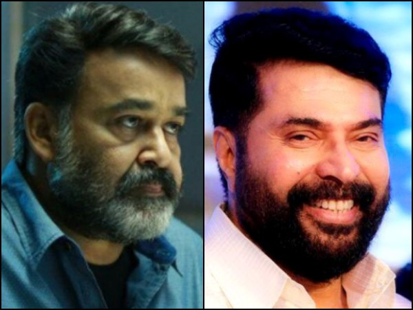 Mammootty's New Look For His Next Movie, Villain's Latest Poster & Other Mollywood News Of The Week!