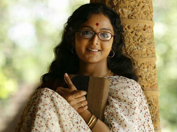 Manju Warrier Nude Photos 67
