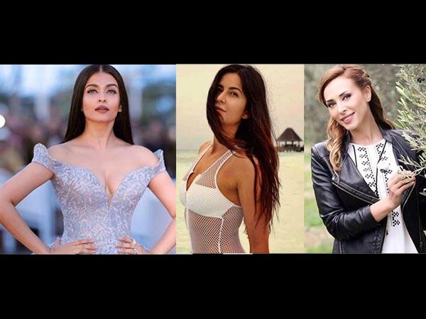 Not A Fan Of Katrina Kaif Though! Iulia Vantur Likes Salman Khan's Ex Aishwarya Rai Bachchan