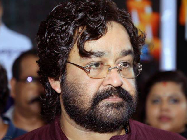 OH NO! Mohanlal's Odiyan Delayed
