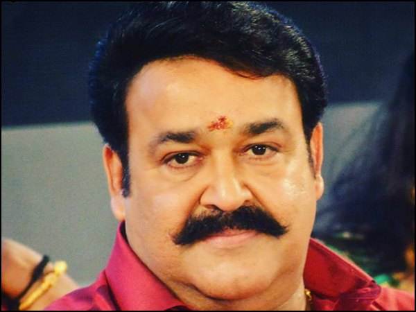 Mohanlal's Odiyan Gets Bigger & Better!