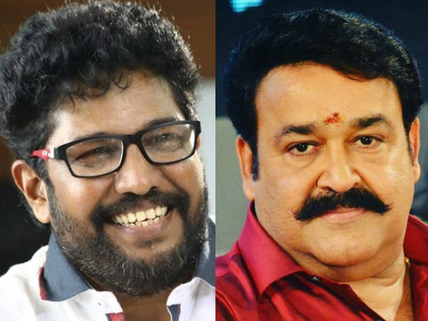 Mohanlal-Shaji Kailas Project: Here Is An Update