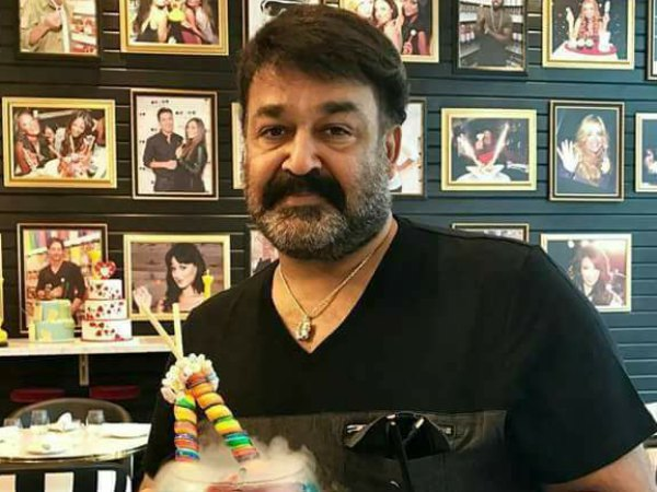 Mohanlal's 57th Birthday: Here Is How Celebrities Wished Him On The Special Day!