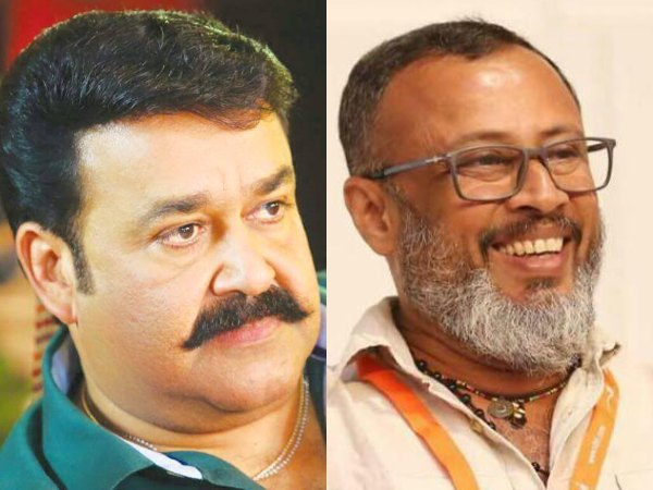 CONFIRMED! Mohanlal-Lal Jose Movie To Go On Floors On May 17!