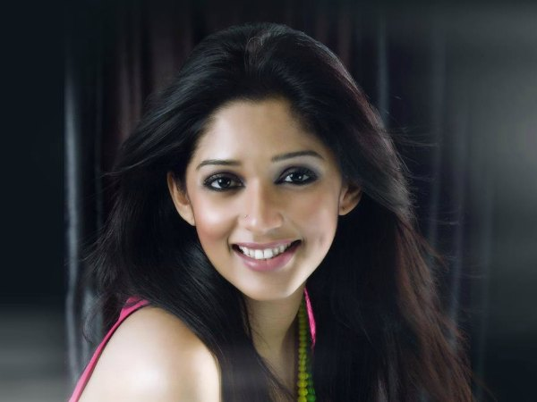 Nyla Usha In Diwanji Moola Grand Prix: Here Is An Update On Her Role In The Movie!