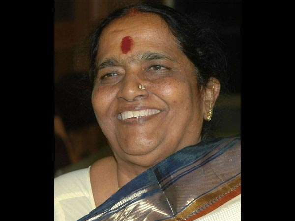 Kannada producer Parvathamma Rajkumar dies at the age of 78