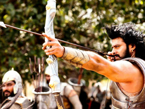 OMG! Prabhas Demands A Massive Fee Hike; This Is How Much Rajamouli & Others Got Paid For Baahubali