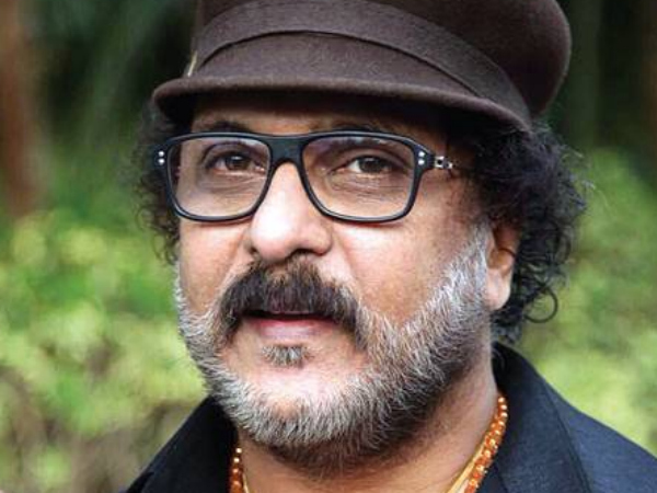 V Ravichandran Has Completed 56 Years Of His Life And 35 Years Of Film Industry Service