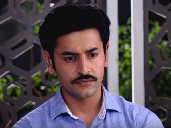 Jana Na Dil Se Door: Delayed Entry & Sudden Exit! Shashank Vyas' Role To End!