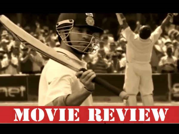 Sachin: A Billion Dreams Movie Review: He Came, He Conquered & Taught Us To Chase Our Dreams!