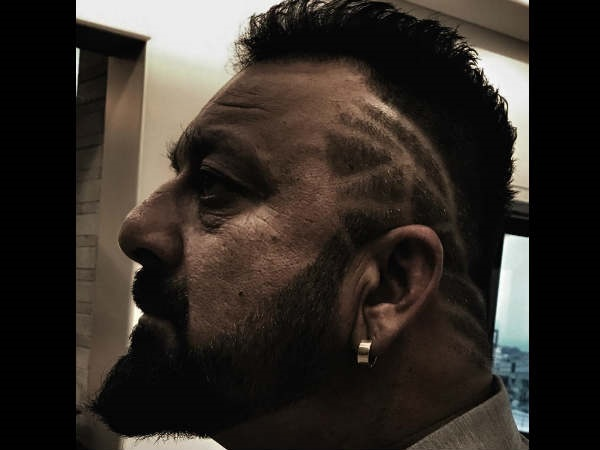PIC: Sanjay Dutt's New Look For Saheb Biwi Aur Gangster 3 Is As BADASS As It Can Get!